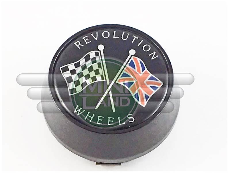 Kapsel do felgi 'Revolution'