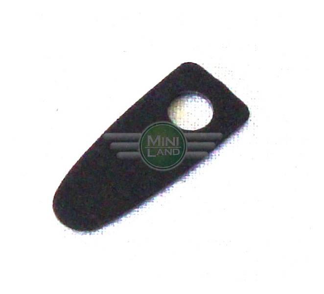 Uszczelka klamki drzwi, mała (Mk3 do 2000)