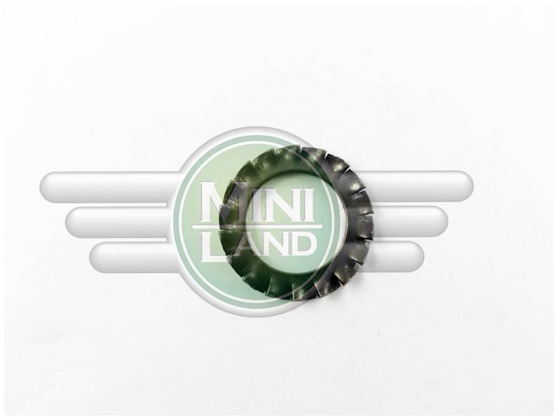 Podkładka sprężynowa nakrętki kierownicy