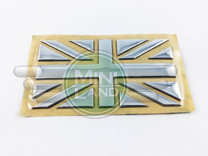 Emblemat 'UNION JACK'