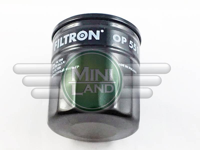 Filtr oleju od 1970-1996r