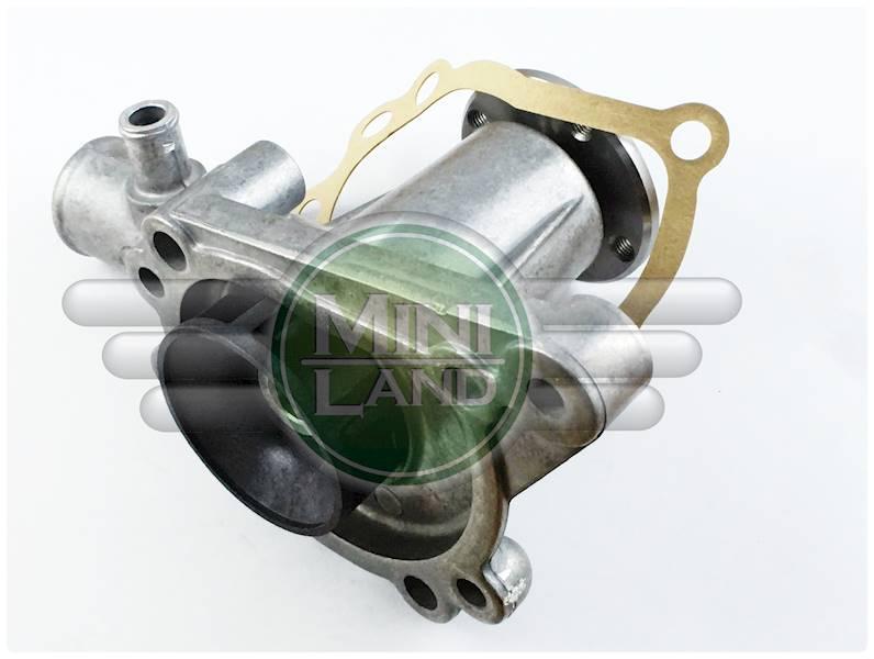 Pompa wody bez wyjścia na głowicę EVO (1275cc)