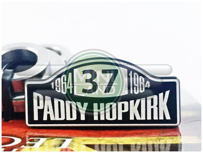 Śruby do pokrywy zaworów Paddy Hopkirk - zestaw