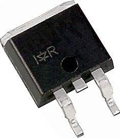 STGB10NB37LZ N-Channel IGBT 10A 420V D2PAK SMD TRANZYSTOR
