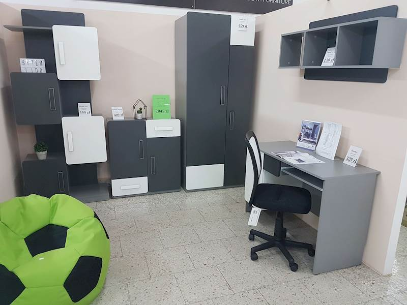 System LIDO Outlet -15%