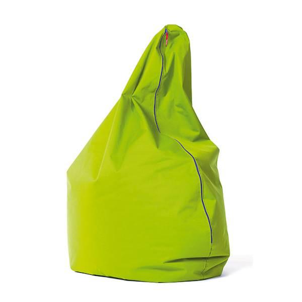 Pufa Bag (kodura) - limonka