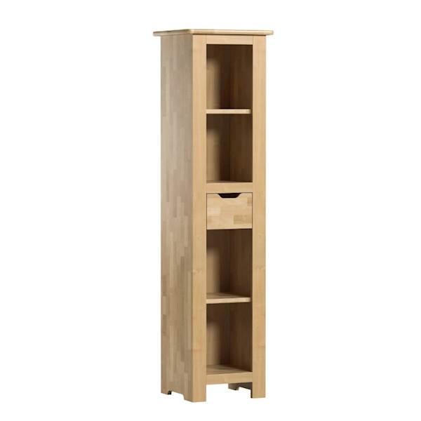Betula - Regał z szufladą