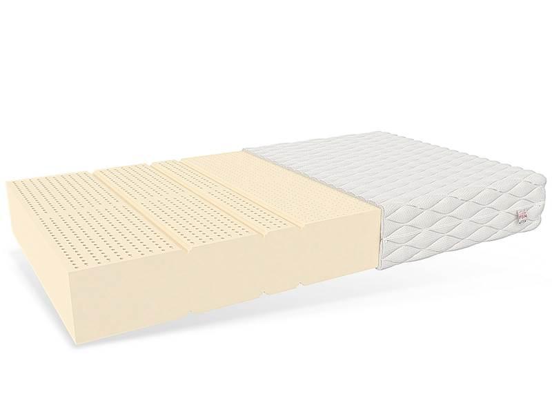 Materac ALCAMO - Lateksowy - różne wymiary