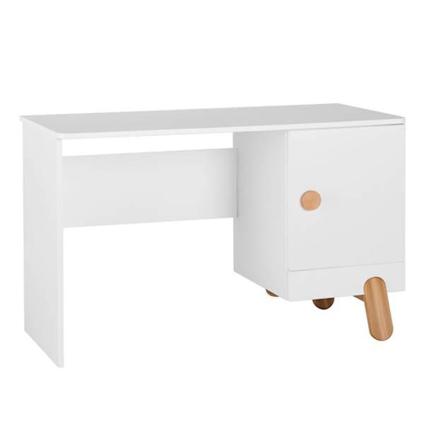 Iga Pinio - Biurko - kolor biały
