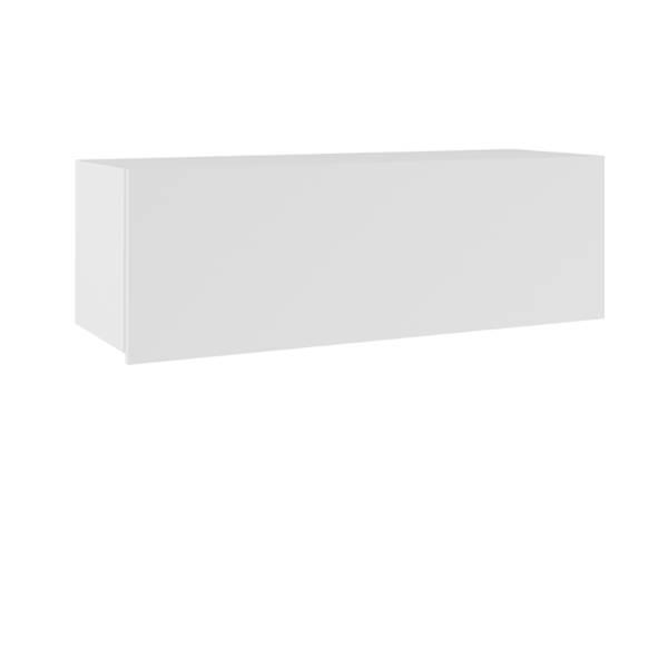 Calabrini - Półka wisząca - biały