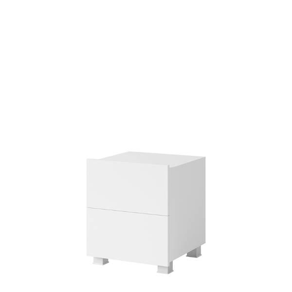 Calabrini - Stolik nony - biały