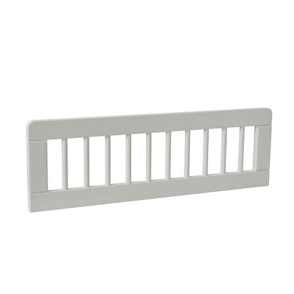 Barierka do łóżka domek 200x90 Pinio - Basic (2 szt.) 80 cm - kolor biały