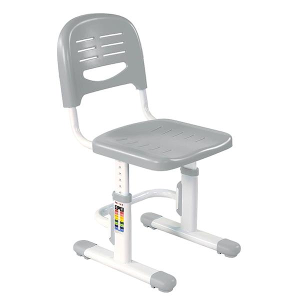 Regulowane dziecięce krzesło dla dziecka SST3 Grey - Szare