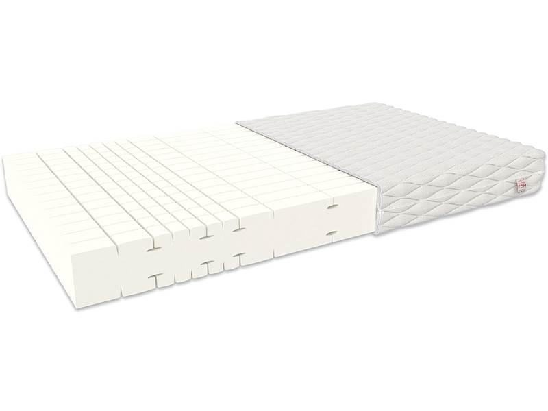 Materac SANO 200x90 - Piankowy HR