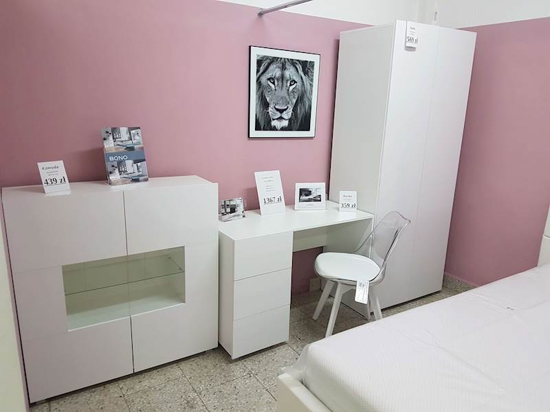 System Calabrini Outlet -15%