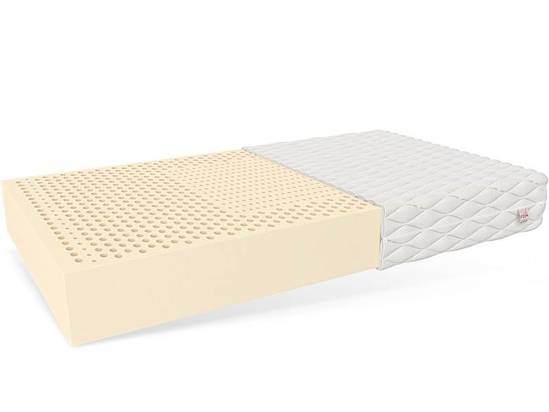 Materac UDINE 180x80 - Lateksowy