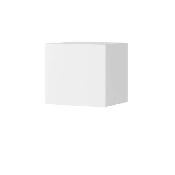 Calabrini - półka kwadrat - biały