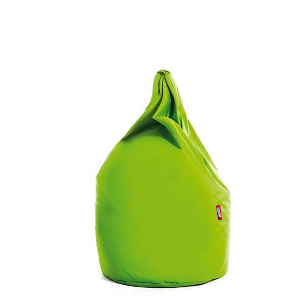 Pufa XL (kodura) - limonka