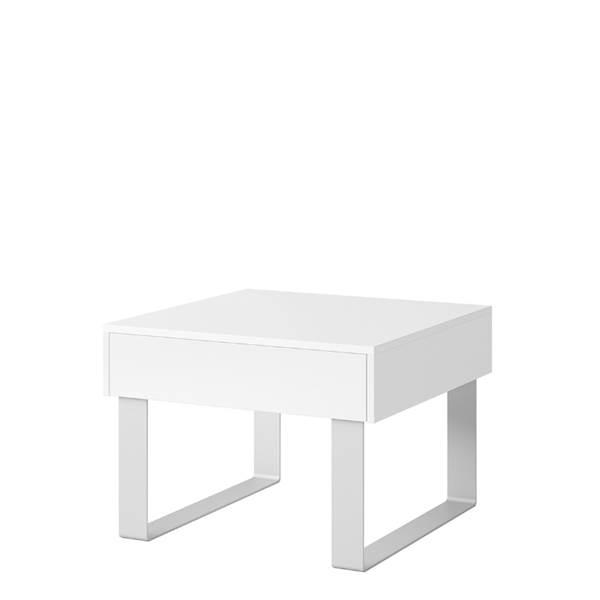 Calabrini - Ława mała - biały