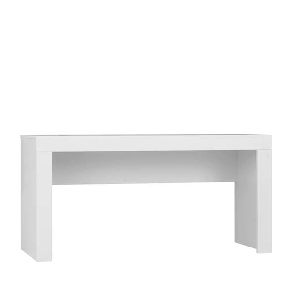 Calmo Pinio - Biurko - kolor biały