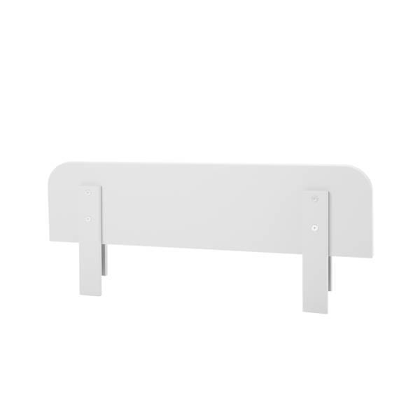 Calmo Pinio - Barierka zabezpieczająca 75 cm - kolor biały