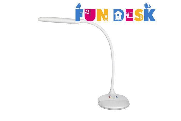 Lampka biurkowa LED L4