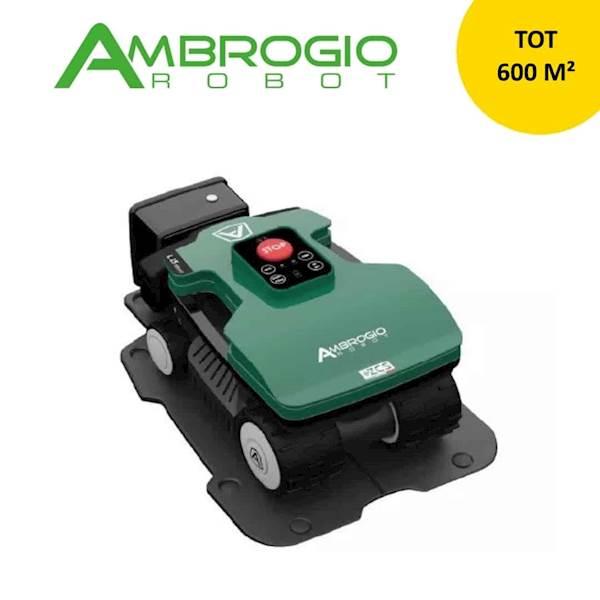 AMBROGIO L15 DELUXE do 600m2