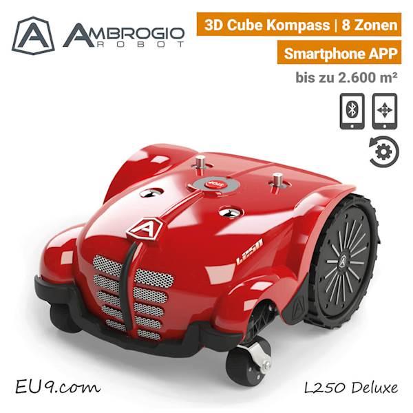 AMBROGIO L250 ELITE S+ do 5000m2