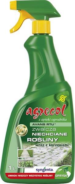 AVANS RTU 1l