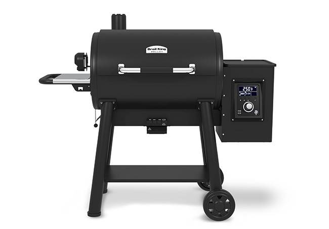 GRILL NA PELLET BROIL KING REGAL 500