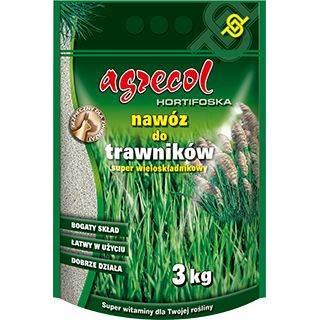 AGRECOL TRAWNIK HORTIFOSKA 3kg