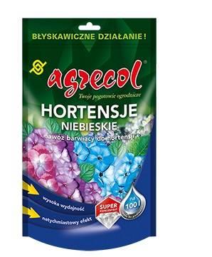 AGRECOL HORTENSJA KRYSTALICZNY 0,25kg