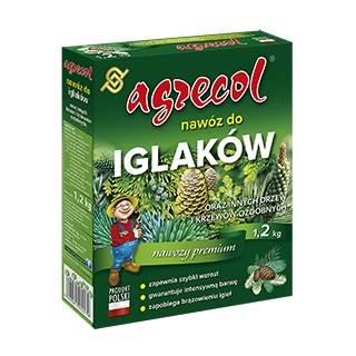 AGRECOL IGLAK 1,2kg