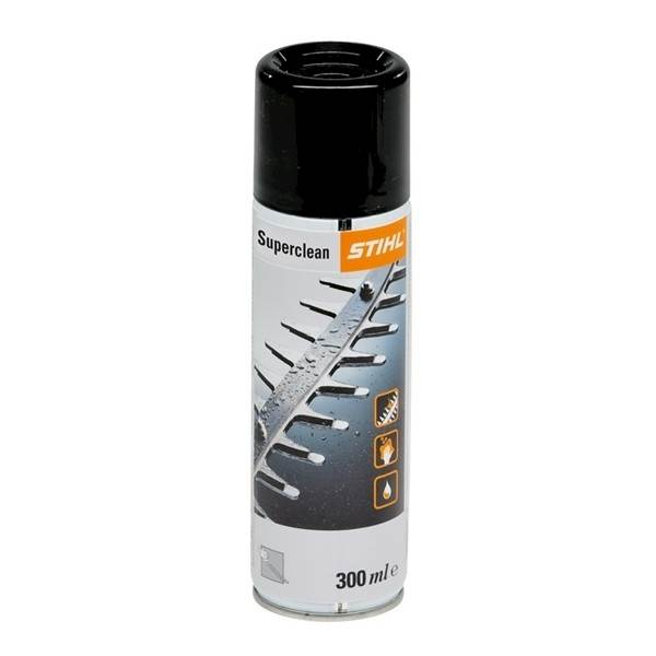 SPRAY STIHL SuperClean 300ml