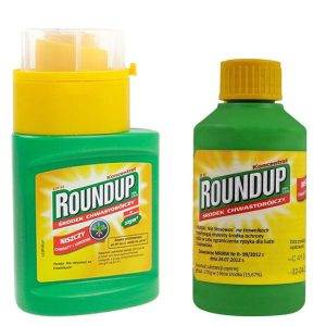 ROUNDUP ULTRA 170SL -   40ml