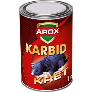 AROX KARBID 0,5kg