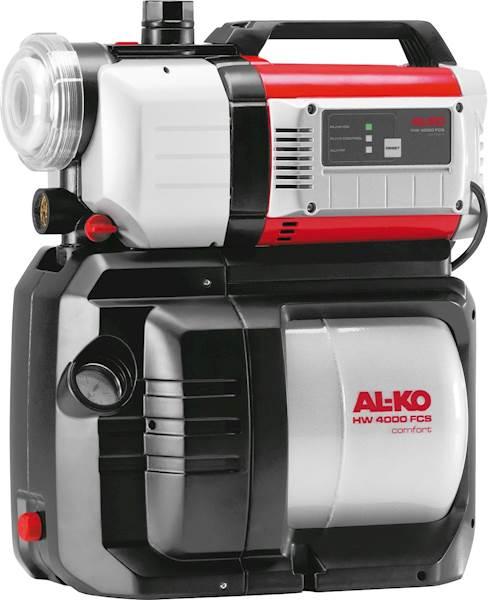 HYDROFOR AL-KO HW 4000 FCS