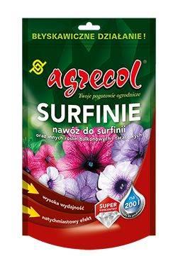AGRECOL SURFINIA KRYSTALICZNY 0,2kg