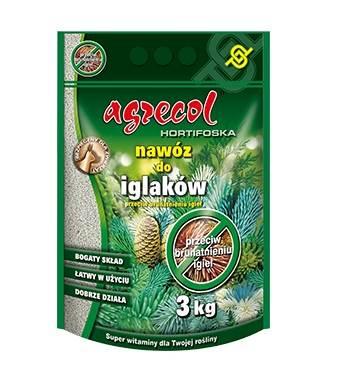 AGRECOL IGLAK P.BRĄZ HORTIFOSKA 3kg