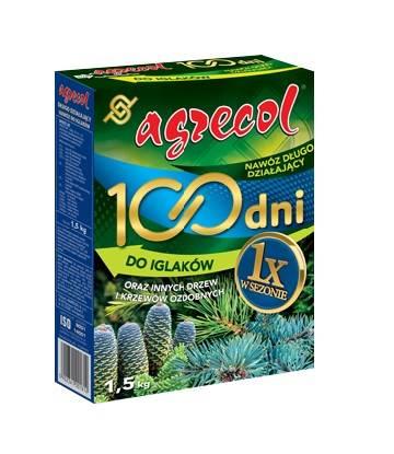 AGRECOL IGLAK 100 DNI 1,5kg
