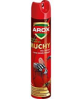 AROX MUCHY MUCHOZOL 750ml