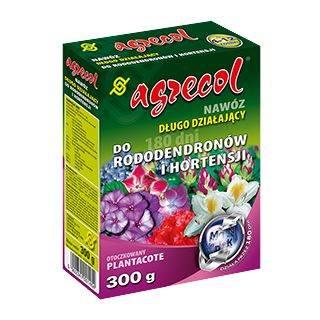 AGRECOL RODODENDRON PLANTACOTE 180 DNI 0,3kg