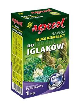 AGRECOL IGLAK PLANTACOTE 180 DNI 1kg