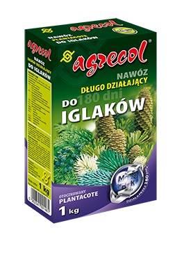 AGRECOL IGLAK PLANTACOTE 180 DNI 5kg