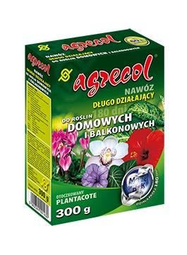 AGRECOL BALKONOWE DOMOWE PLANTACOTE 180 DNI 0,3kg