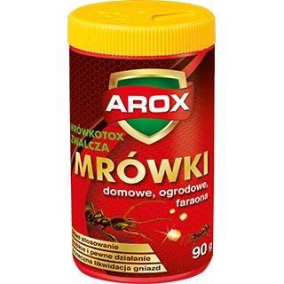 AROX MRÓWKI MRÓWKOTOX (SOLNICZKA) 250g