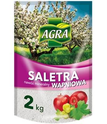 AGRA SALETRA WAPNIOWA 2kg