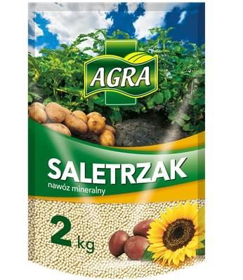 AGRA SALETRZAK 2kg