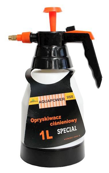 OPRYSKIWACZ AQUAPOWER SPECIAL 1L