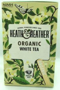 BIO Herbata biała 20x2g
